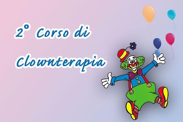 Corso di Clownterapia