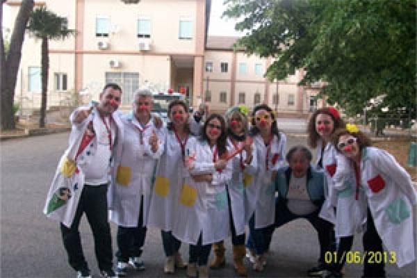 Gruppo Rosarno