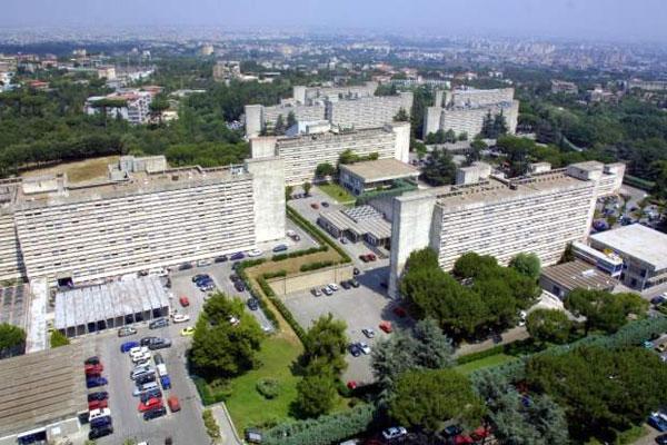 Ospedale Policlinico Nuovo di Napoli