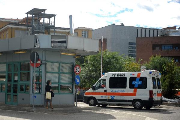 Ospedale San Paolo di Napoli