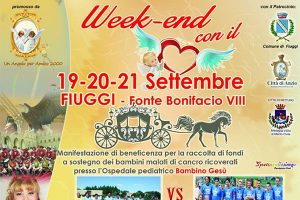 week end con il cuore