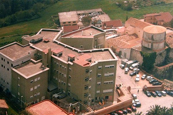 Convenzione per la Clownterapia tra l'Associazione Teniamoci per Mano Onlus e l'Ospedale San Rocco di Sessa Aurunca