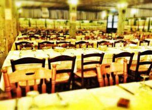 Cena del Sorriso al Ristorante Pappa e Ciccia a Roma