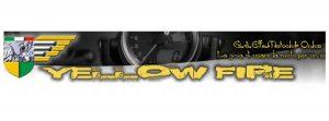 Yellow Fire Gi.di.effe Moto Club Onlus