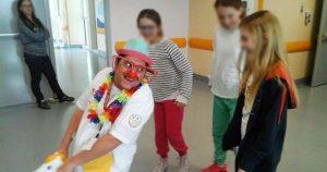 Corso di Clownterapia a Milano
