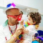 Volontariato Ospedale Trapani