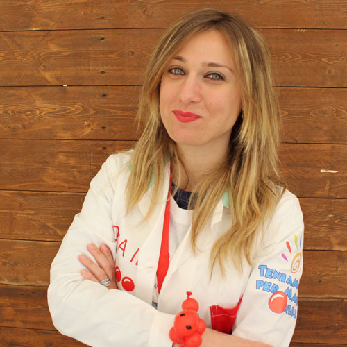 Dr Annamaria Tortora