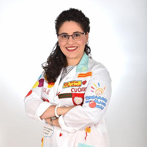 Mariafelicia Maucieri