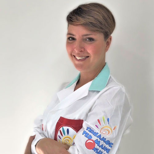 Marianna Sdino