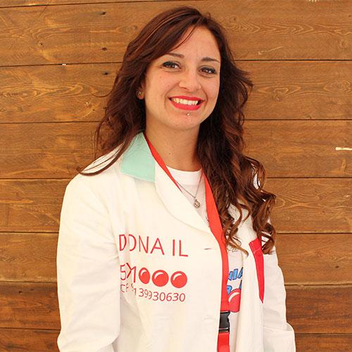 Alessandra Del Duca