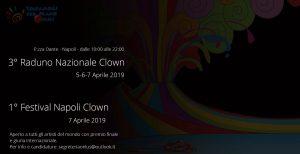 3 raduno nazionale clown