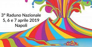 3 Raduno Nazionale Clownterapia a Napoli