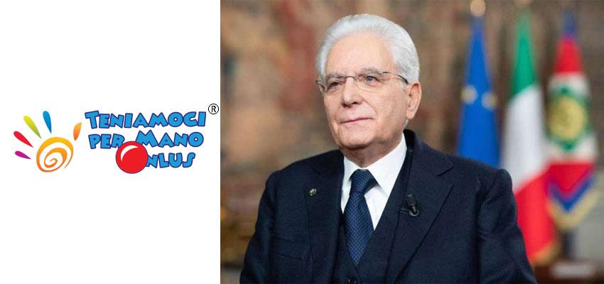 Attività solidali: la risposta del Segretariato Generale della Presidenza della Repubblica