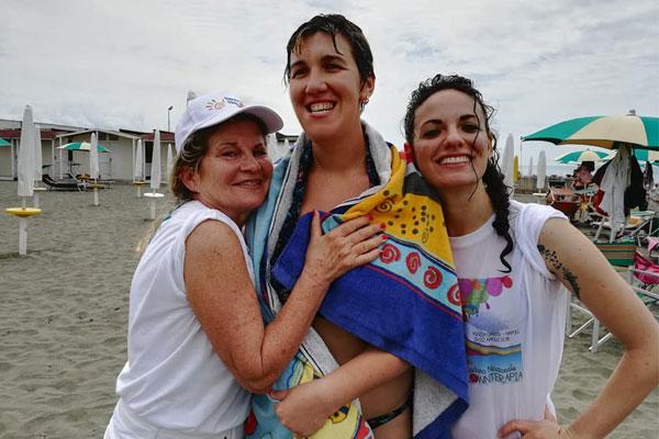 Spiagge accessibili ai disabili sicilia