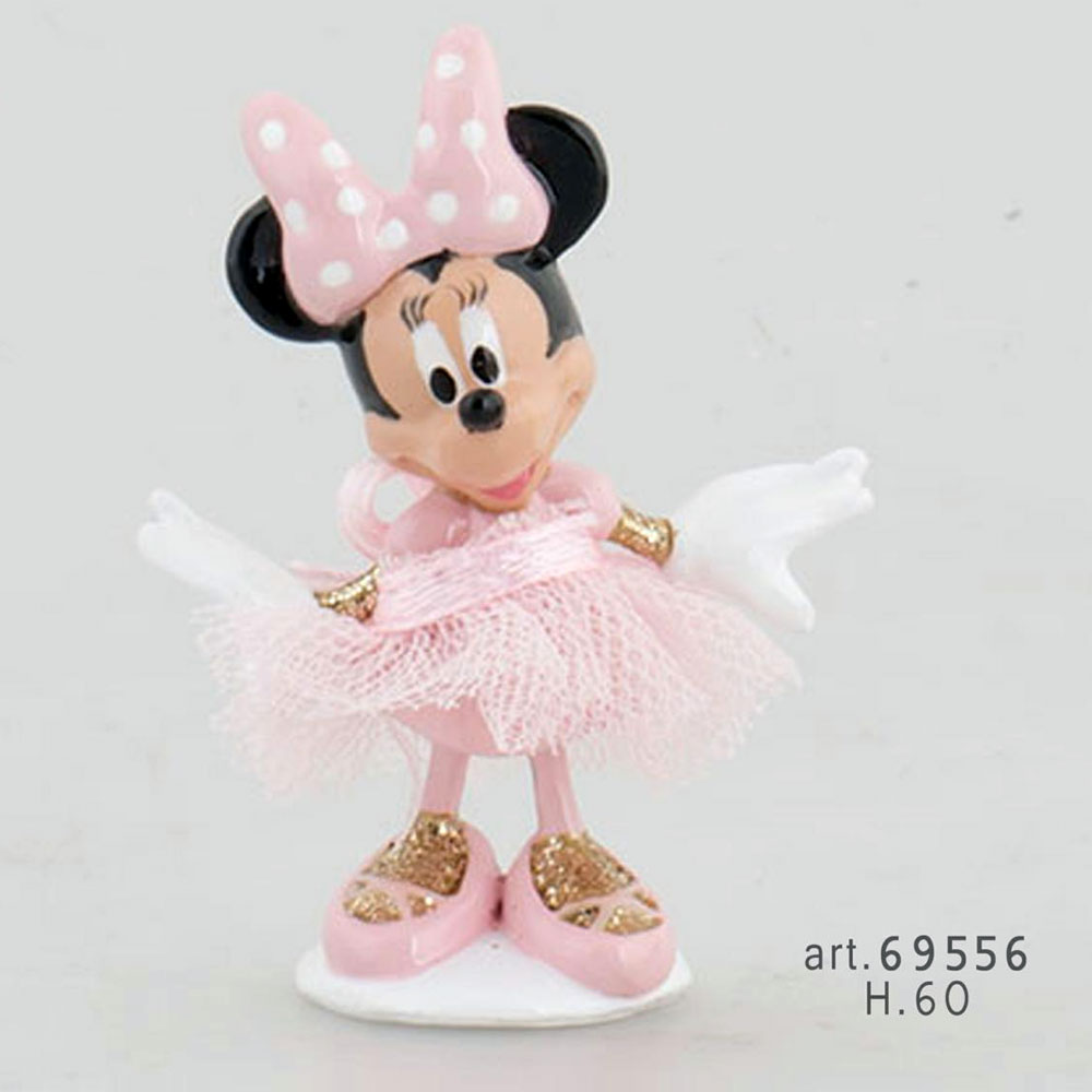 Minnie Ballerina